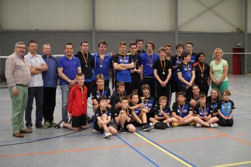 Club Kampioenschap 2014